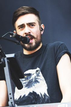 Kyle Simmons. I will never not love this picture