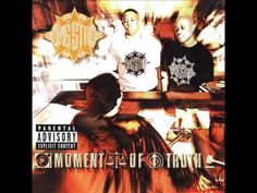 Gang Starr  - Moment of Truth (Full Album) If You forgot just listen to the First Cut....