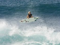 "lowersleft: "" Bethany Hamilton getting sick air "" Bethany Hamilton, Kauai, Surf News, Movie Categories, Soul Surfer, Surfer Magazine, Electric Skateboard, Sup Surf, Surf Style"