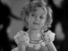 Shirley Temple - Stand Up and Cheer- I love Shirley temple movies !