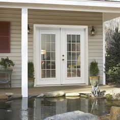 Captivating 8 Foot Patio Sliding Door | Patio Doors, Including French And Sliding Glass  Doors,