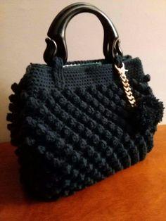 Crochet Handbags, Crochet Bags, Lady Dior, Straw Bag, Knitting, Cookie, Inspiration, Crochet Clutch Bags, Pocket Wallet