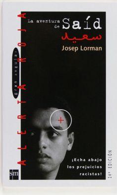 +15 La aventura de Saíd. Josep Lorman