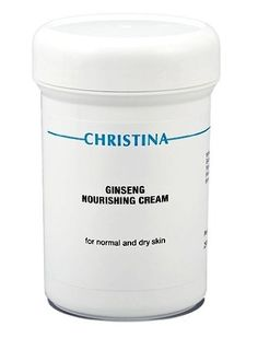 Christina Ginseng Nourishing Cream 250ml ** Read more info by clicking the link on the image. #BodyMakeup