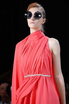 Giambattista Valli Fall 2015 Couture Fashion Show Details