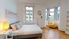 WG-Zimmer in einer 4er-Wohngemeinschaft in Luzern zu vermieten.