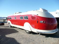 buses converted to motorhomes - Google Search