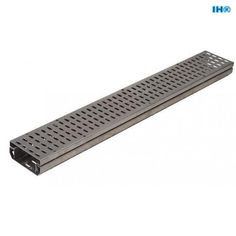 Power Strip, Flat Roof, Products, Metal, Photo Illustration