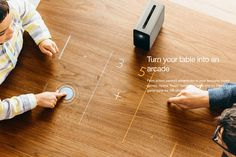 Sony's Xperia Touch projector has been long awaited, I've been waiting for its arrival for over a year,and it's finally available! Sony's new product is much more than just a projector, it's a smart speaker, projector and Android tablet all rolled into one. It can ...