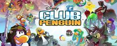 Club Penguin Dies and Generation Z Cries #Internet #Social_Media #Tech_News #music #headphones #headphones
