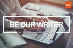 Are you interested in writing? Well, here is your best battleground. Be our writer to achieve your potential as an industry guru. No time limit, no topic restriction while enrich your wallet!  For more information at http://www.empire-empire.com/be-part-of-our-team