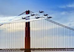HERITAGE EVENTS. San Francisco Fleet Week