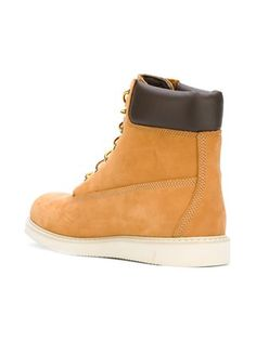 Timberland 'Newmarket' boots