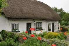 Adare the prettiest village in Ireland