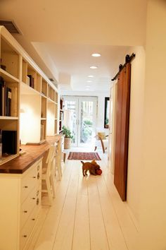 10 Casa en brooklyn LyndsayC Fitzhugh pasillo