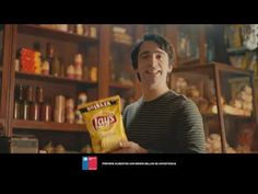 Lay's - Bolsaza - YouTube Advertising, Youtube, Commercial Music, Youtubers, Youtube Movies