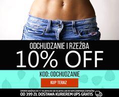 Odżywki, suplementy diety i pozostałe preparaty spalające tłuszcz kupisz do środy 19.10 z 10% zniżką => http://www.kulturystyka.sklep.pl/Odchudzanie-i-rzezba,c1201.html - w podsumowaniu zamówienia wpisz kod rabatowy ODCHUDZANIE  #kulturystyka_sklep #sklep #odżywki #suplementy #shop #supplements #odchudzanie #spalanie #tłuszcz #fit #dieta #health #polisgirl