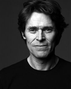 Willem Dafoe (born William J. Dafoe; July 22, 1955) is an American film, stage, and voice actor. Films he appears in include Platoon, Affliction, Off Limits, Streets of Fire, To Live and Die in L.A., Born on the Fourth of July, The English Patient, The Last Temptation of Christ, Mississippi Burning, Mr. Bean's Holiday, The Life Aquatic with Steve Zissou, The Boondock Saints, Spider-Man, and The Aviator. He has also had voice roles in both Fantastic Mr. Fox and Finding Nemo.