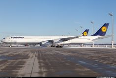 Airbus A340-642 - Lufthansa | Aviation Photo #4161515 | Airliners.net
