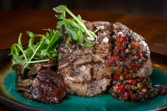 CIAO CUCINA & BAR: Italian restaurant with an edgy, gastro-pub twist: Located in the The Promenade at Coconut Creek, Ciao Cucina & Bar is inviting, causal, hip and trendy. The menu offers a variety of freshly prepared dishes, using only the freshest seasonal ingredients.