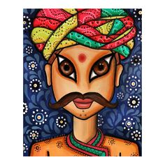 Hand painted artwork. Arcylic colours on canvas Size - A3 Dm to purchase Indian Artwork, Indian Folk Art, Canvas Size, Canvas Art, States Of India, India Culture, Traditional Outfits, A3, Disney Characters