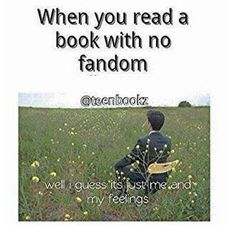 AH THIS HAPPENS TO ME ALL THE TIME AND IT'S SO FRUSTRATING WHEN THE BOOK IS LITERALLY AMAZING.