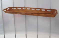 Eames stretcher for the US Navy