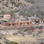 A Day off from Snowboarding! - Review of Ojo Caliente Mineral Springs Resort and Spa, Ojo Caliente, NM - TripAdvisor