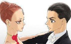 """'Ballroom e Youkoso' Tampilkan PV untuk Paruh Kedua Anime-nya Dengan berakhirnya paruh pertama anime """"Ballroom e Youkoso"""" pada hari Minggu kemarin, sebuah PV yang menampilkan berbagai adegan paruh kedua telah ditampilkan. PV juga memperdengarkan lagu pembuka berjudul """"Invisibile Sensation"""" yang sekali lagi dibawakan oleh Unison Square Garden. Mikako Komatsu juga kembali membawakan lagu ending berjudul """"Swing heart direction."""" Kedua lagu tersebut akan mulai dilantunkan tepat dengan dimulainya…"""