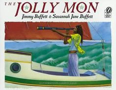 Jolly Mon by Jimmy Buffet and Savannah Jane