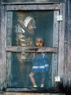 jacob holdt - from rural life in the south