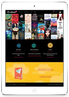 We Need Diverse Books launches Our Story, an app to find the perfect book for everyone!