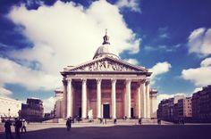 Pantheon Paris, France