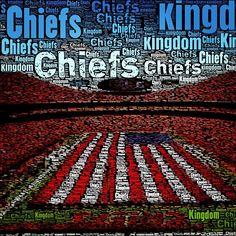 Nike Kansas City Chiefs Kingdom T-Shirt - Red