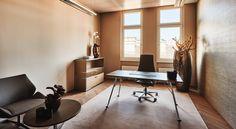 Austria / Vienna / Collection Unique Business Centre / Office / Cravt / Eric Kuster / Metropolitan Luxury