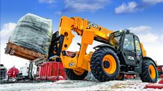 Kuehne Nagel in multi-year deal with JCB for aftermarket spare parts logistics Diesel Exhaust Fluid, Diesel Particulate Filter, Freight Forwarder, Mini Excavator, Backhoe Loader, Heavy Machinery, Supply Chain, Heavy Equipment, Spare Parts
