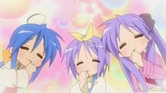 Matching Icons, Konata Izumi, Background Powerpoint, Lucky Star, Anime Figures, Anime Shows, Some Pictures, Me Me Me Anime, Anime