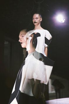 #COMME_DES_GARCONS #SS14 Photography by Lea Colombo