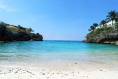 12 mooie stranden op Curacao