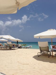 Grand Cayman - Marriott Beach Resort on 7 Mile Beach