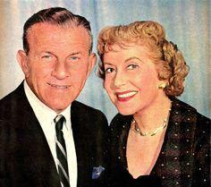 George & Gracie Burns