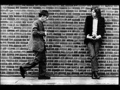 Video for 'Day is Done' from Nick Drake's legendary first album 'Five Leaves Left'