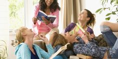 9 Titles Every Book Club Should Read