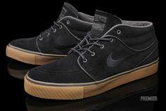 Nike SB Jan. 2012