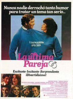 "La última pareja (1980) ""The Last Married Couple in America"" de Gilbert Cates - tt0081032"