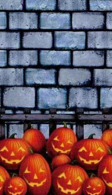 halloween decorationhousepartypumkin wall ceilinggrabberscene setternew scene setters and decoration