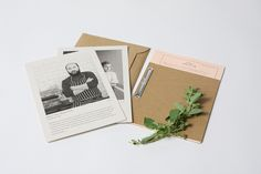 PASSPORT - Food&