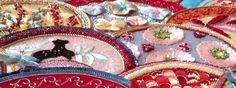 ルサージュの刺繍オートクチュールコース