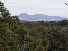 Seligman, AZ: Beautiful Black Mountain views