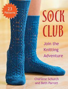Martingale & Company-Sock Club